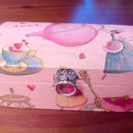 Tutorial decoupage - www.racocreatiu.com